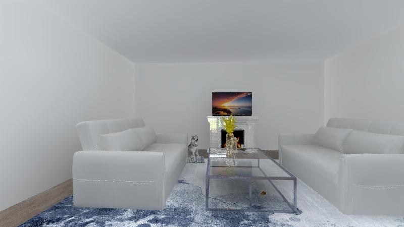 marie elises design Interior Design Render