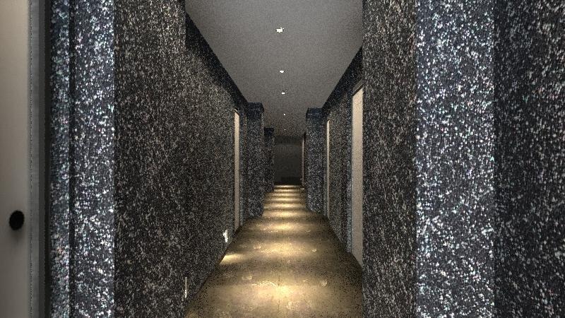 Soziglia Interior Design Render