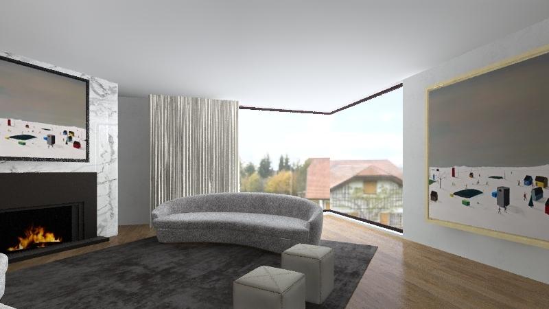 newkkks Interior Design Render