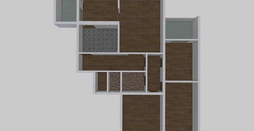 49200 Interior Design Render