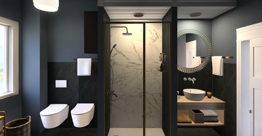 stampetta bragazzi2 Interior Design Render