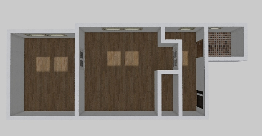 48477 Interior Design Render