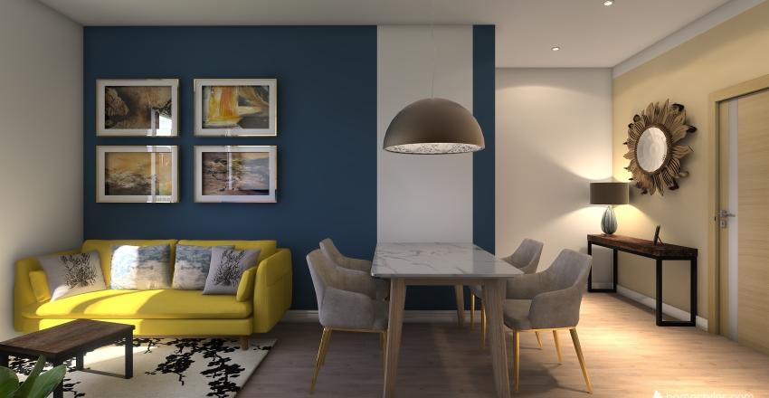 sitoRender UND 5/2/20  Interior Design Render