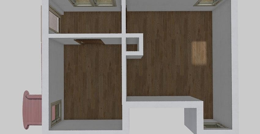 48186 Interior Design Render