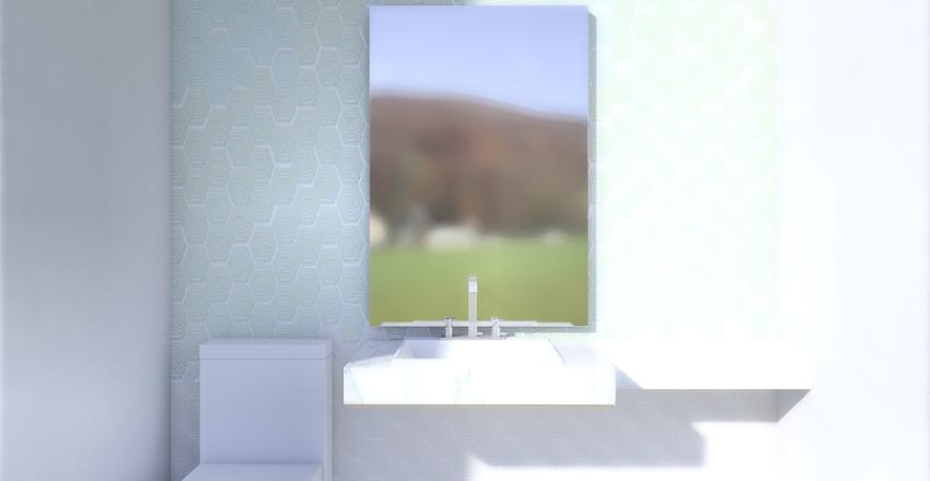 3d30 Larissa Teste Interior Design Render