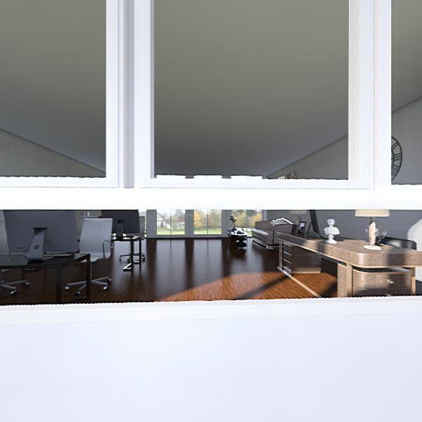 SuperFlight Interior Design Render