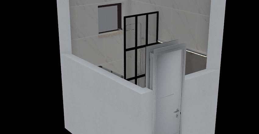 IVÂNIA MARENGO Interior Design Render