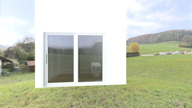 small washroom 2nd Interior Design Render
