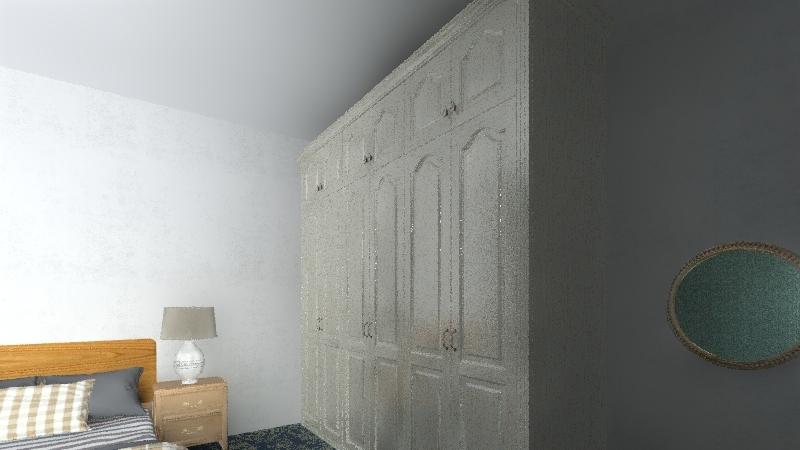 3131 Interior Design Render