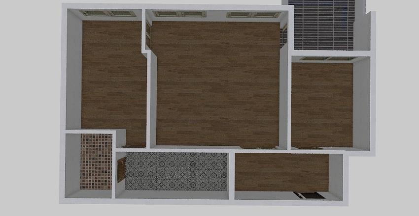 49196 Interior Design Render