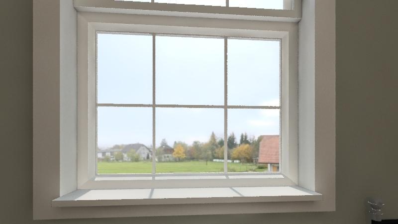 Swearingen - Sample Interior Design Render