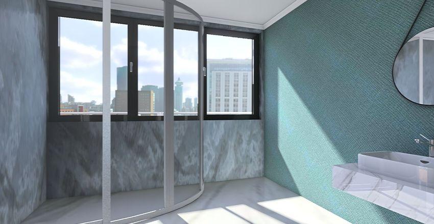 ñño Interior Design Render