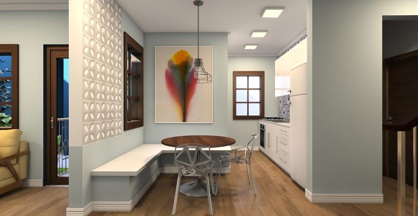 vfds Interior Design Render