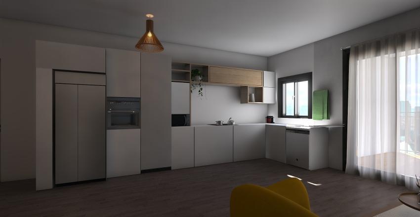 My home_0PTION6 Interior Design Render