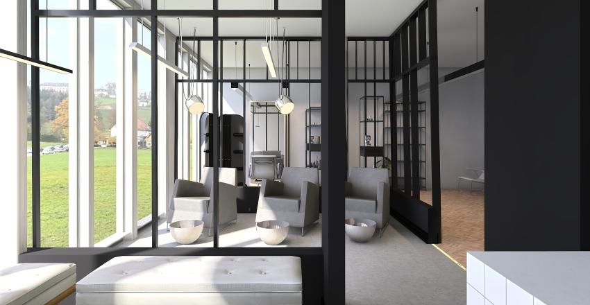dsma 5 Interior Design Render
