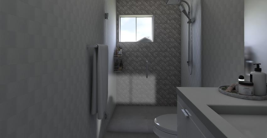 Gustavo Aguiar Interior Design Render