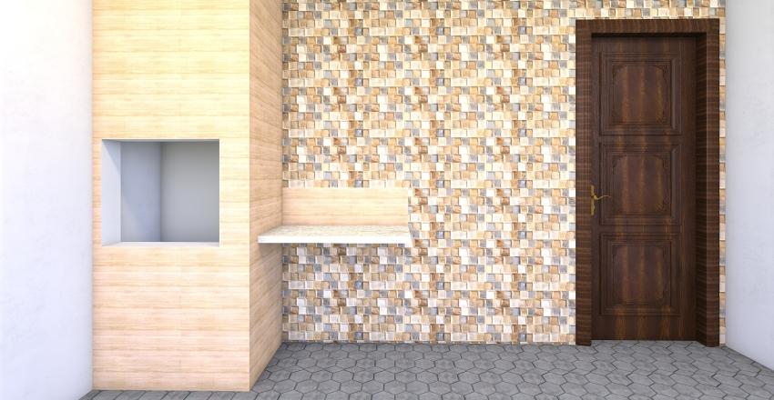 plantao Interior Design Render