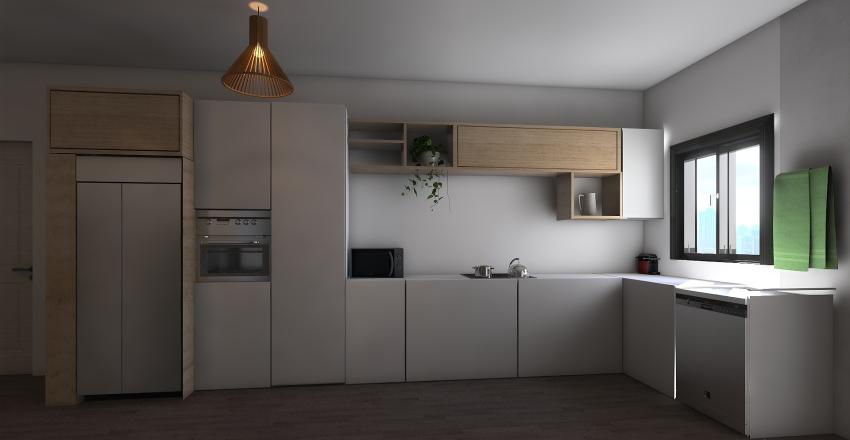 My home_0PTION7 Interior Design Render