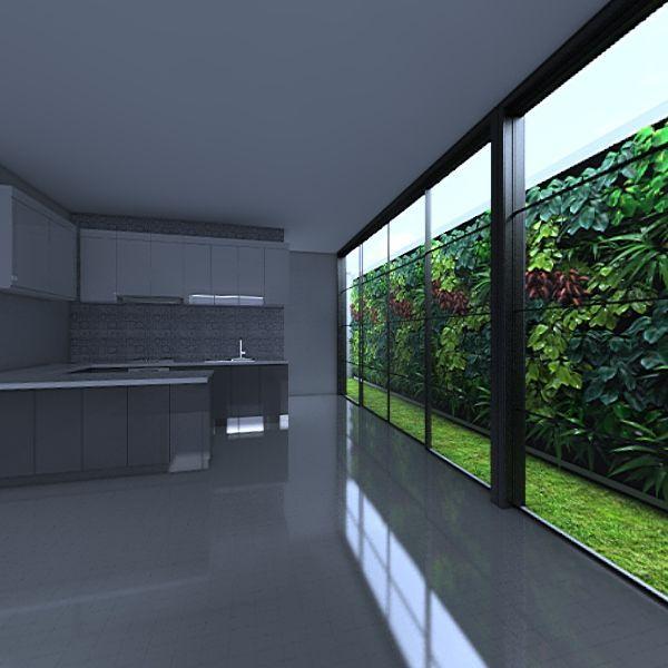 DFSDF Interior Design Render