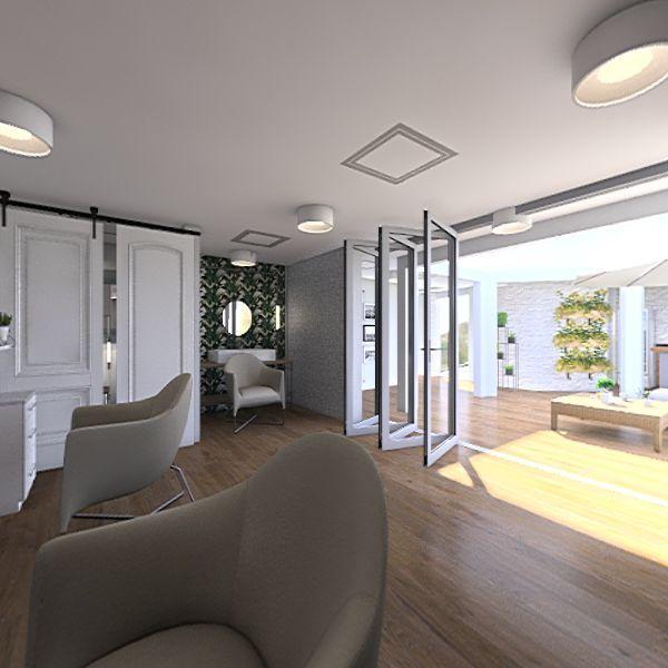 Linis Mariiis Interior Design Render
