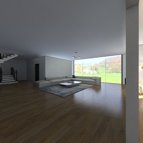 azda Interior Design Render