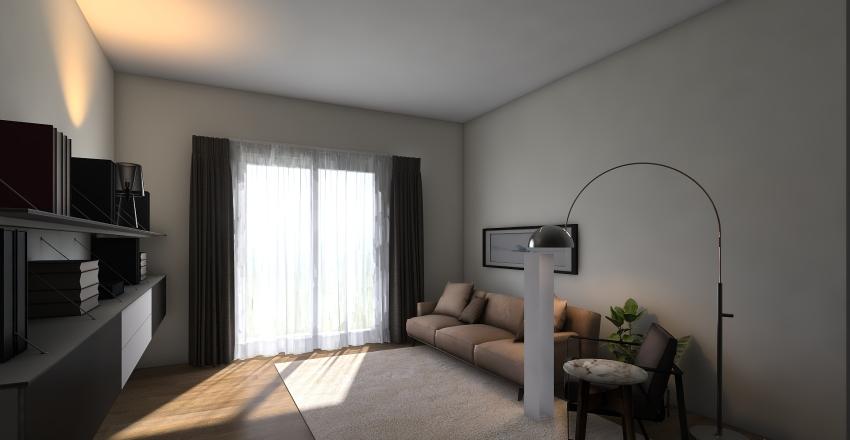 migliavacca Interior Design Render