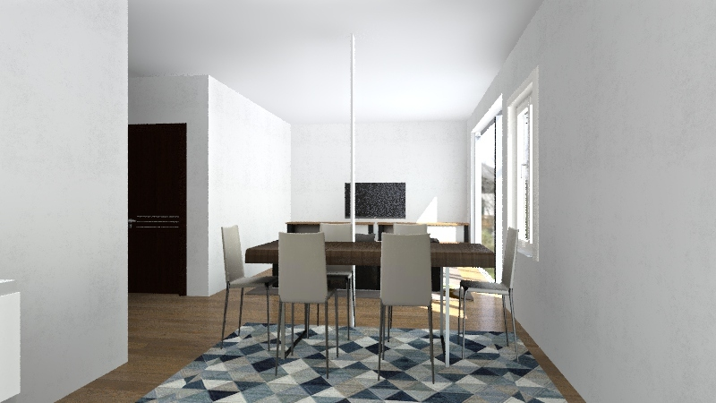 via longorio Interior Design Render