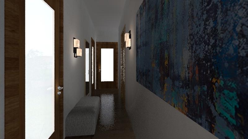 hol Interior Design Render