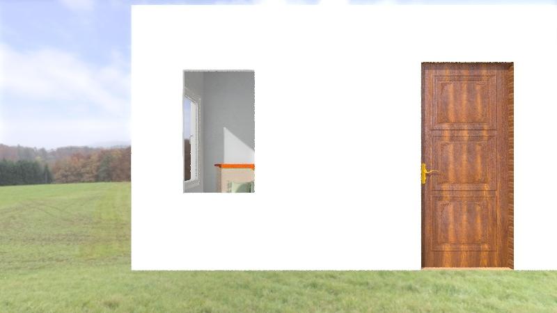 dwa Interior Design Render