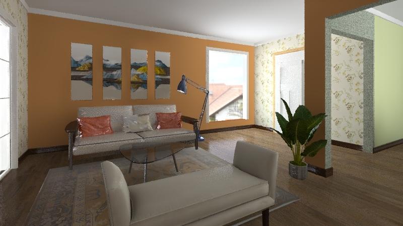 design 1 Feb 28 2020 Interior Design Render