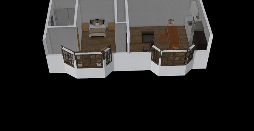 alex dept Interior Design Render