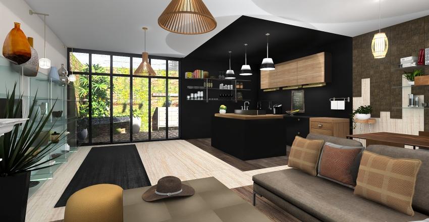 vauerly92 Interior Design Render
