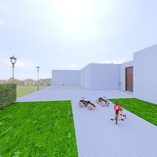 Our Home  Interior Design Render