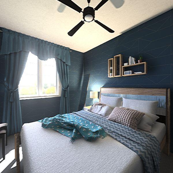 Renovation 1 Interior Design Render