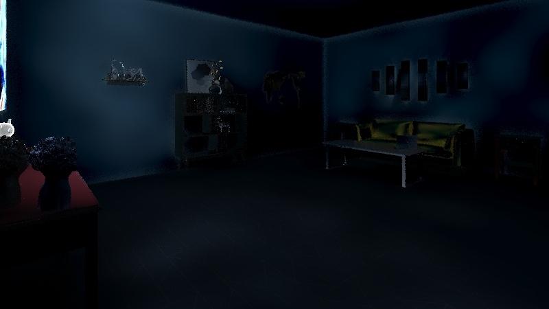 parrt 2] Interior Design Render