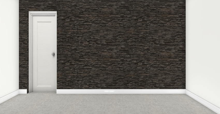 Holly D -- Guest Room Interior Design Render