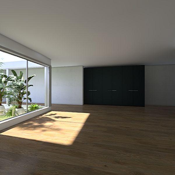 interiér Interior Design Render