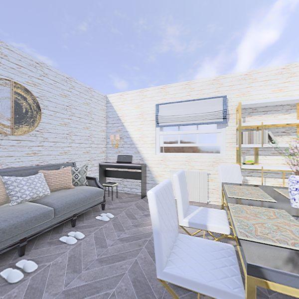 dvv 2 Interior Design Render