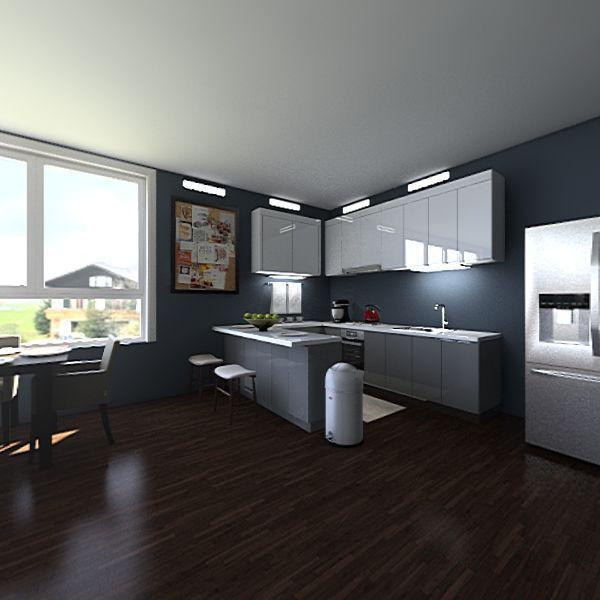 Showhouse Interior Design Render
