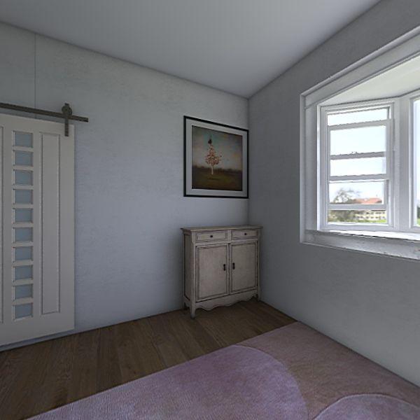 FACS Designing A Bedroom Interior Design Render