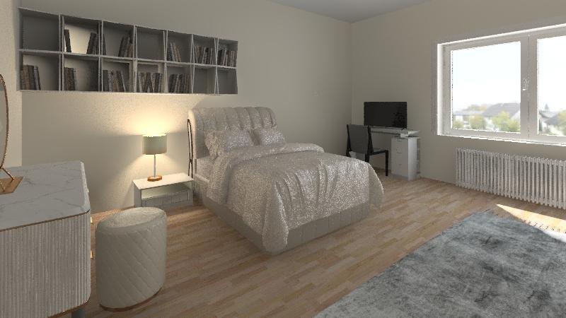 Final+equipments Interior Design Render