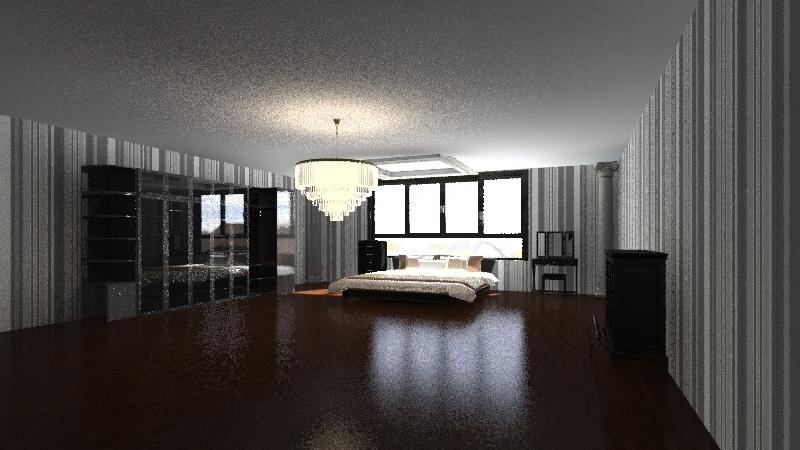 my house 2 Interior Design Render