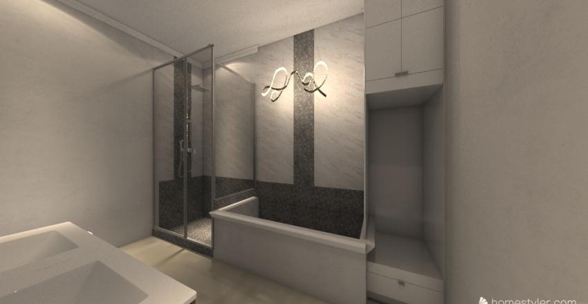 Philip misner2 Interior Design Render