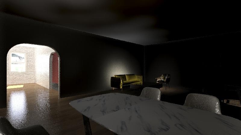 caiden2.8 Interior Design Render