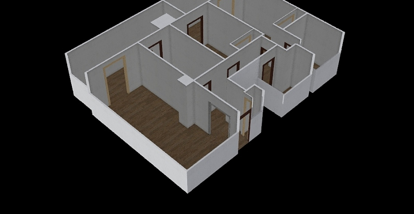 juan pablo Interior Design Render