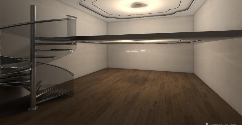 resteau Interior Design Render