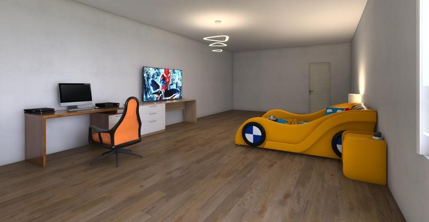 kool Interior Design Render