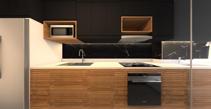 CASA | LYGIA | Interior Design Render