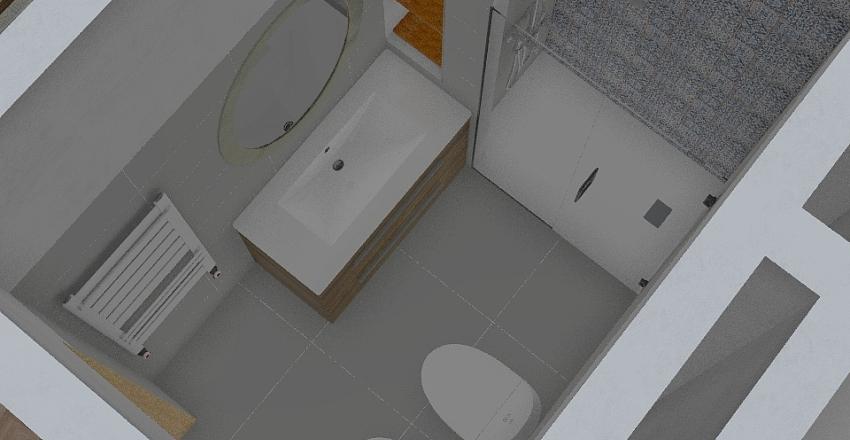 CorsoBrescia39_1 Interior Design Render