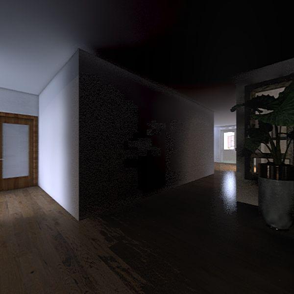 rediseño terreno abu Interior Design Render